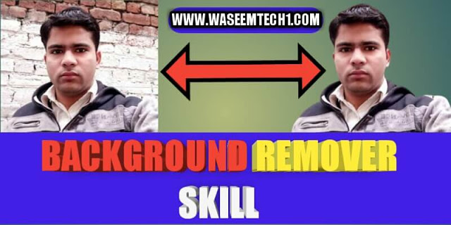 Automatic Background Remover Online Freelancing Background Remover Skill [WT1]