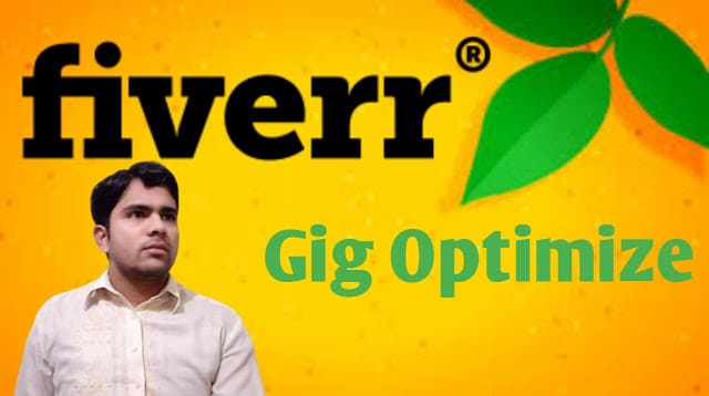 How To Rank Fiverr GIG On First Page Hindi
