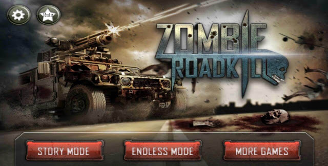 Zombie Road Kill 3D Game Download